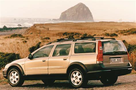 2001 volvo v70 xc specs 2001 07 volvo v70 xc70 consumer guide auto