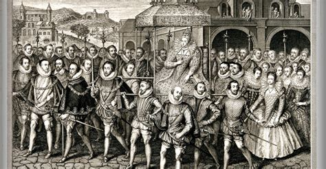 The For Birthright Citizenship Outline by Donald Elizabeth I And The Origins Of Birthright Citizenship The Atlantic