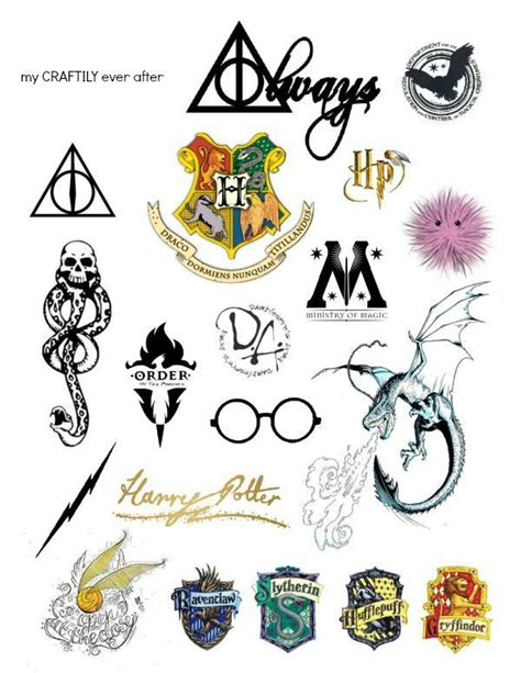 printable tattoo paper uk 25 best ideas about always harry potter tattoo on
