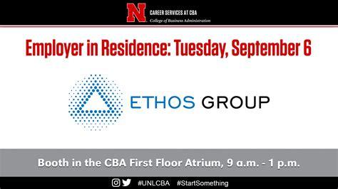 ethos data room login tuesday september 6 ethos announce of nebraska lincoln