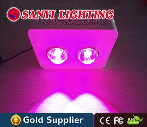 Lu Led Grow Light 300w spectrum led grow light epistar bridgelux 3w