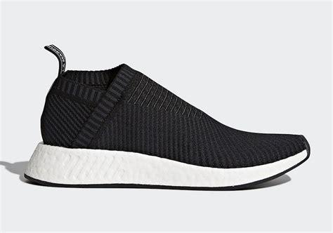 Adidas Nmd Cs 2 Premium Quality adidas nmd cs2 black cq2372 sneaker bar detroit