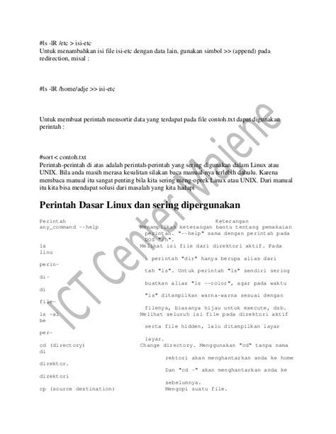 Perintah dasar-di-linux-dan-unix