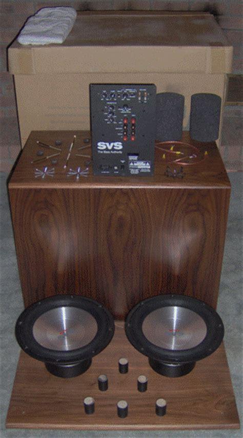 svs pb  build quality audioholics