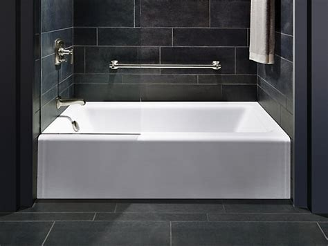 soaking tub vs bathtub bathtubs idea awesome cast iron alcove tub deep cast iron