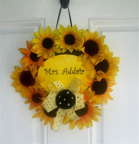 28 best classroom sunflower decorations images on