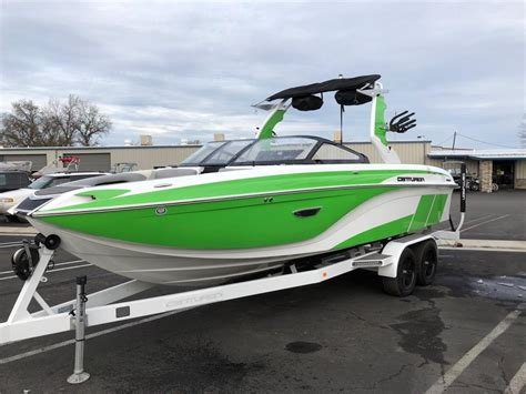 2018 centurion boats 2018 centurion ri237 factory demo for sale in
