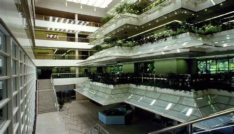 Green Roof by Rochedinkeloo Merck And Company Headquarters Photos