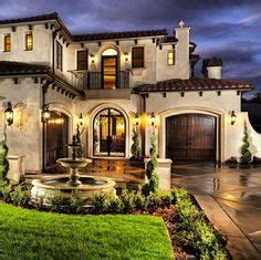 Luxury Spanish Style Homes homes houses dream homes tuscan style tuscan style homes spanish