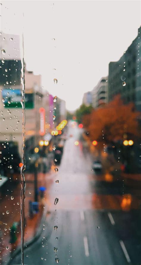 waiting   rain  stop  iphone wallpapers