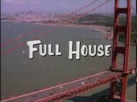 house intro music full house season 1 unaired quot john posey quot theme song youtube