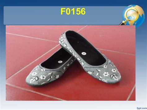 Sepatu Heels Dollyn Cabella Embroidered 555 1 katalog sepatu bordir embroidery shoes catalouge