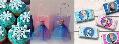 Top 5: Frozen traktaties naast Elsa cakepops en Maak je