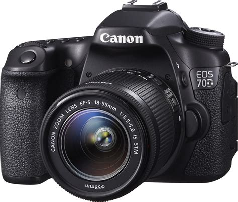 Resmi Kamera Dslr Canon by Canon Eos 70d Digital Photography Review
