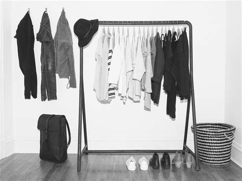 mens minimalist wardrobe the minimalist s guide to your wardrobe blog need