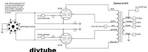 cathode bias resistor value el34 cathode bias resistor value el34 28 images avantone bv 12 review pg 3 el84 cathode bias