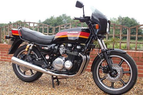 Kawasaki Z750 For Sale by Kawasaki Z750 Gallery Classic Motorbikes