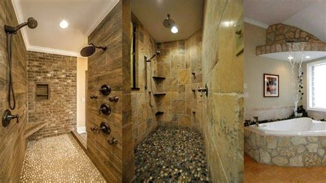 unique bathroom shower remodel ideas coolest showers the
