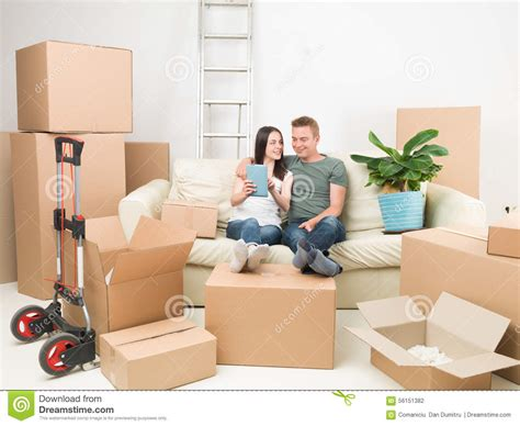 how to re decorate your home after the holidays denver redecorating our new apartment stock photo image 56151382