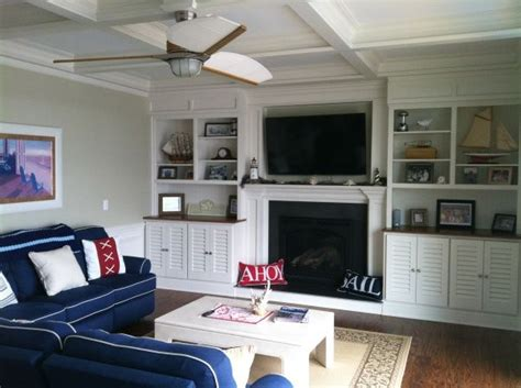 46 best images about nautical living rooms on
