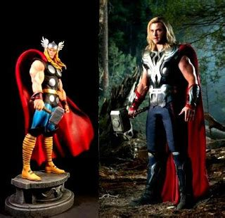 film thor pertama kali easter egg petunjuk di film the avengers ono inside
