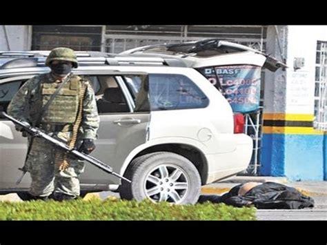 balacera en reynosa noticias cablecom balacera en vivo fuerzas armadas vs sicarios el cha