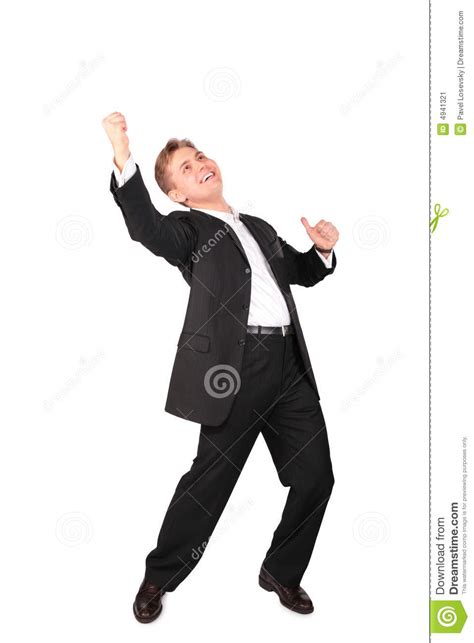 how to dance for your man in the bedroom young man in suit dancing stock image image of hand