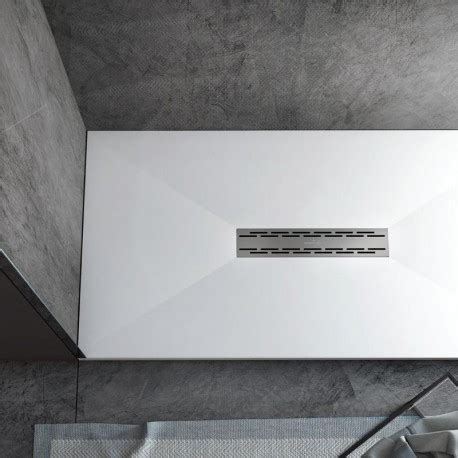 piatto doccia 60 cm solid surface piatto doccia su misura da 60 cm