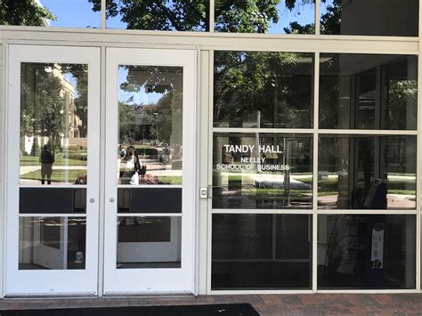 Cost Of Tcu Mba by Business School Commons Project Still Needs Funding Tcu 360