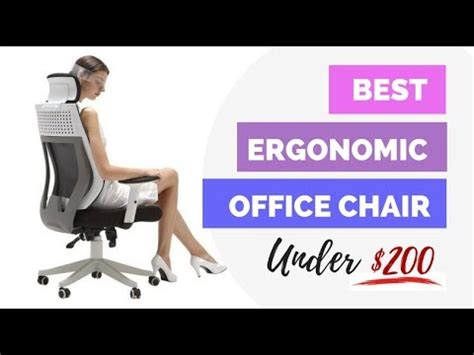 best reading chairs reviews in 2018 have a perfect spot best ergonomic office chairs under 200 reviews 2018