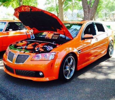 used pontiac g8 gt for sale sell used supercharged cammed pontiac g8 gt low in