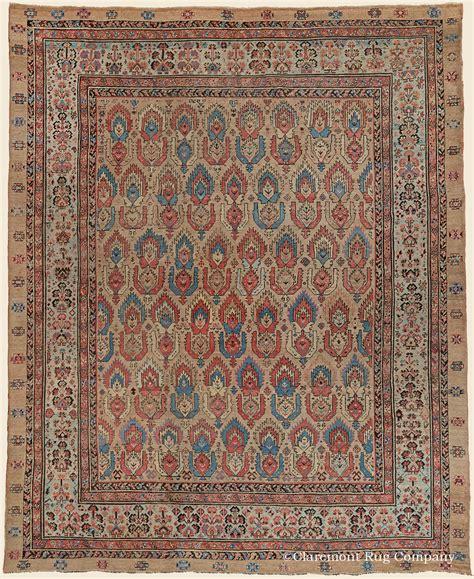 vintage rug company bakshaish camelhair northwest antique rug claremont rug company