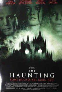 owen wilson catherine zeta jones the haunting 1999 liam neeson catherine zeta jones