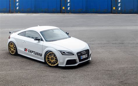 Audi Tt 2014 by 2014 Audi Tt Rs Autos Post