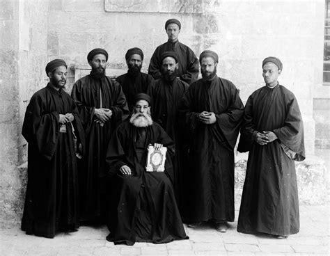 coptic monk file coptic monks jpg wikimedia commons