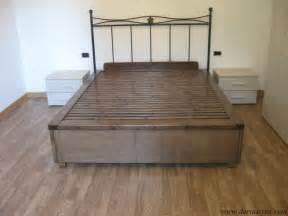 letto legno grezzo letto contenitore legno grezzo duylinh for