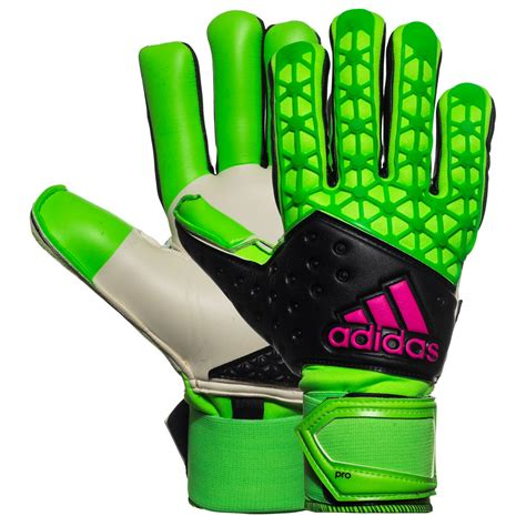 Pro Direct Soccer Gift Card - adidas goalkeeper glove ace zones pro solar green core
