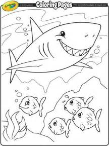 shark coloring book shark coloring page we learn