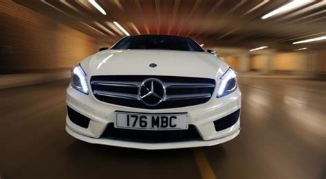 mercedes financing offers mercedes uk releases more affordable financing offers