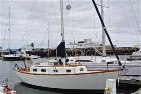 boats for sale western ny 1962 hinckley sou wester 30 sloop sail boat for sale www