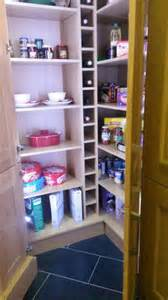 Corner Pantry Storage Solutions by Wickes Corner Pantry Comes In 14 Different Ranges