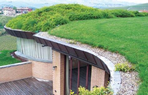 sezione tetto giardino orti sul tetto e giardini pensili bricoliamo