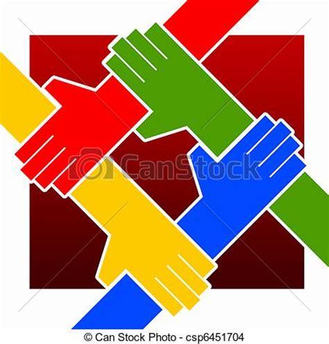 imagenes de simbolos amistad dibujos de manos otro tenencia cada manos tenencia