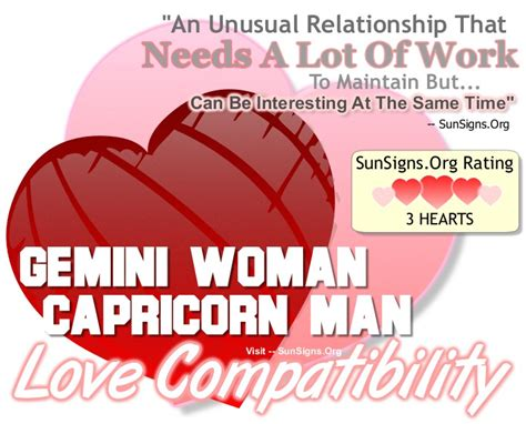 gemini in bed gemini woman and capricorn man an interesting and unusual union sun signs