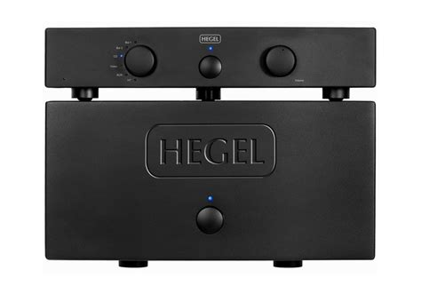 hegel audio hegel music systems h30