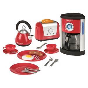 target kitchen set casdon toys morphy richards kitchen set target