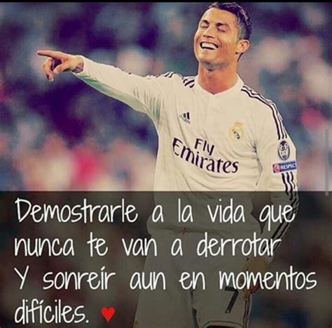www frases futboleras frases futboleras we heart it cr7 futboleras and