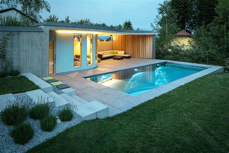 pool im haus emejing schwimmbad im haus photos thehammondreport
