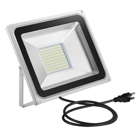 Plug In Flood Light Outdoor Bocawebcam Com In Flood Light Outdoor