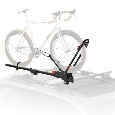 yakima frontloader roof bike rack glenn
